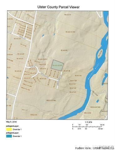 35 Hickory Ridge Drive, Gardiner, NY 12525 (MLS #4821443) :: Stevens Realty Group