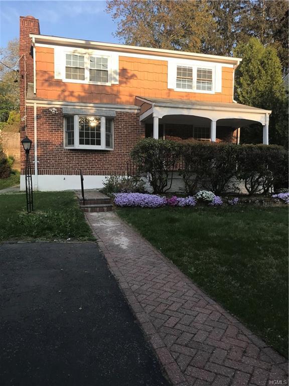 210 Helena Avenue, Yonkers, NY 10710 (MLS #4821712) :: Stevens Realty Group