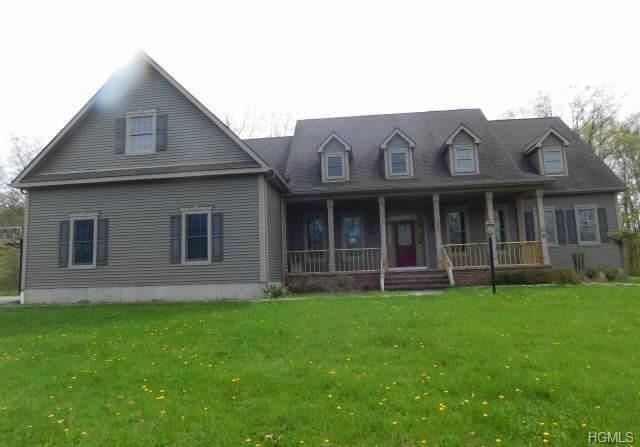 5295 Searsville Road, Pine Bush, NY 12566 (MLS #4821925) :: Stevens Realty Group