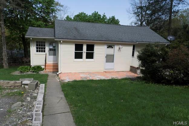 5 Wildwood Trail, Monroe, NY 10950 (MLS #4822276) :: Stevens Realty Group