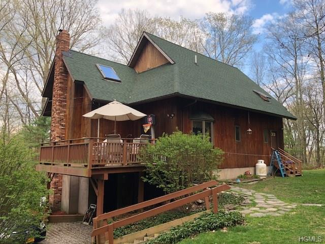 179 Rio Dam Road, Glen Spey, NY 12737 (MLS #4822335) :: Stevens Realty Group