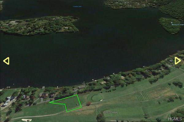 Golf Course Road, Copake, NY 12521 (MLS #4822346) :: Mark Seiden Real Estate Team