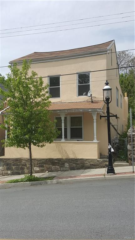 83 Main Street, Ossining, NY 10562 (MLS #4822553) :: Michael Edmond Team at Keller Williams NY Realty