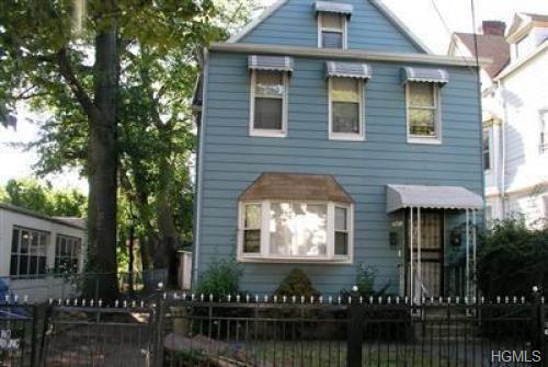 348 S 6th Avenue, Mount Vernon, NY 10550 (MLS #4822607) :: Mark Boyland Real Estate Team