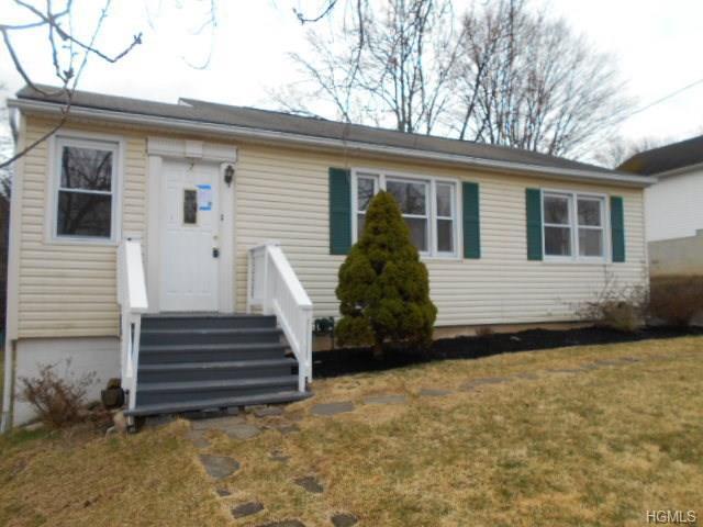 7 Woodland Road, Monroe, NY 10950 (MLS #4822677) :: Stevens Realty Group