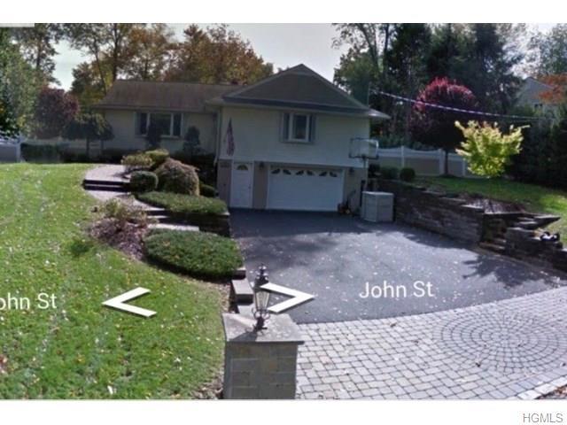 43 John Street, New City, NY 10956 (MLS #4822754) :: Mark Boyland Real Estate Team
