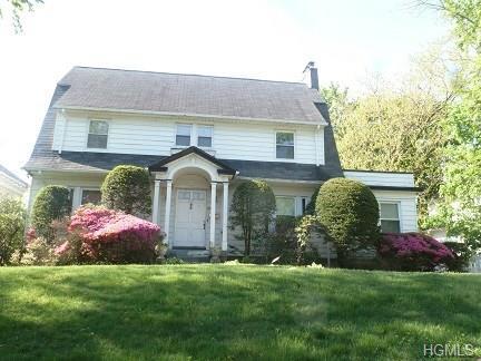 410 E Prospect Avenue, Mount Vernon, NY 10553 (MLS #4822912) :: William Raveis Legends Realty Group
