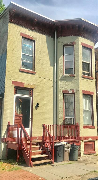 50 Lutheran Street, Newburgh, NY 12550 (MLS #4822961) :: Stevens Realty Group