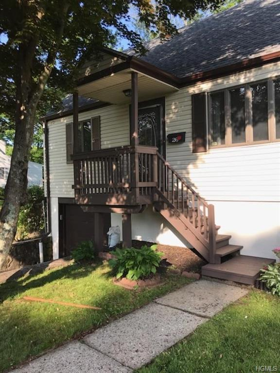 26 Forest Avenue, Cortlandt Manor, NY 10567 (MLS #4823068) :: William Raveis Legends Realty Group