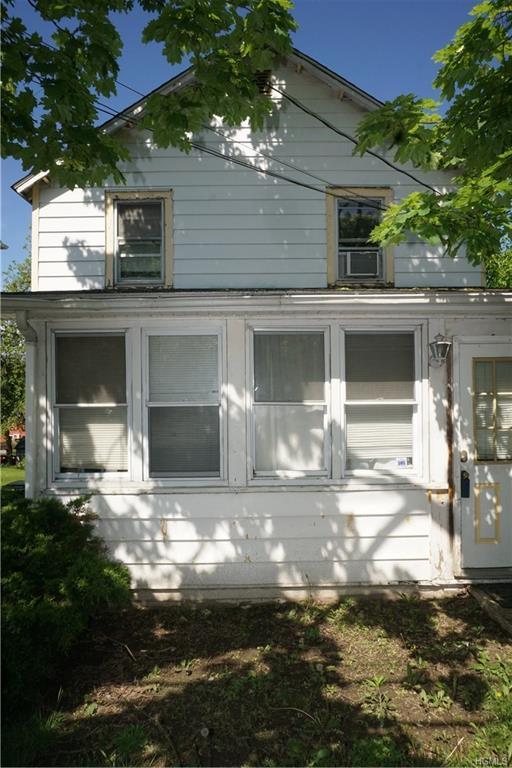 195 Prospect Street, Newburgh, NY 12550 (MLS #4823167) :: Stevens Realty Group