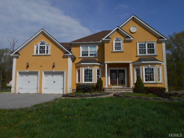 524 Greenville Turnpike, Middletown, NY 10940 (MLS #4823245) :: Stevens Realty Group
