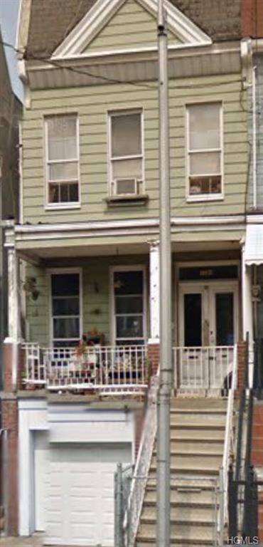 1341 Clay Avenue, Bronx, NY 10456 (MLS #4823469) :: Mark Boyland Real Estate Team