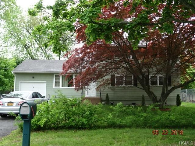 4 Marc Terrace, Monroe, NY 10950 (MLS #4823745) :: The Anthony G Team