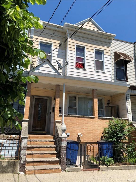 1660 Zerega Avenue, Bronx, NY 10462 (MLS #4824046) :: Mark Boyland Real Estate Team
