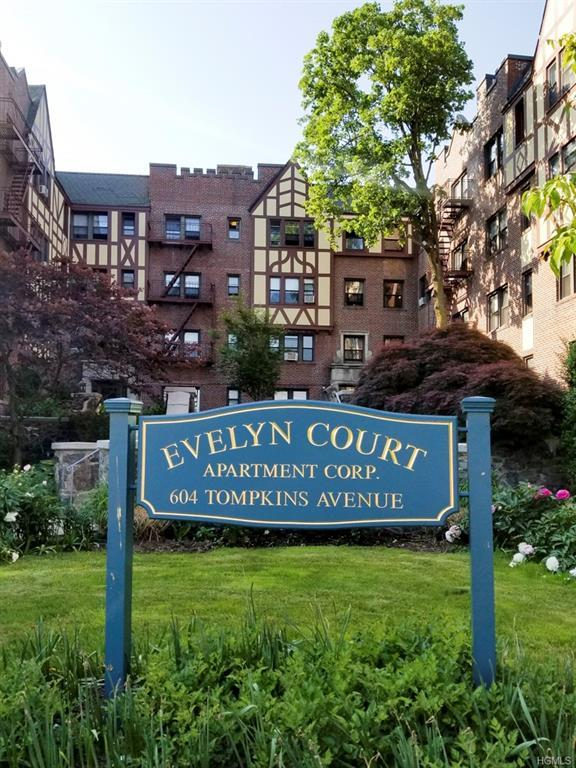 604 Tompkins Avenue B17, Mamaroneck, NY 10543 (MLS #4825083) :: William Raveis Baer & McIntosh