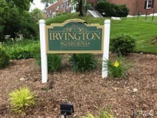 120 North Broadway 8D, Irvington, NY 10533 (MLS #4825168) :: William Raveis Baer & McIntosh