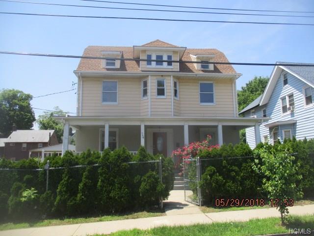 354 Egmont Avenue, Mount Vernon, NY 10553 (MLS #4825800) :: Mark Boyland Real Estate Team