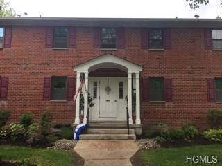 442 Somerset Drive H, Pearl River, NY 10965 (MLS #4825946) :: William Raveis Baer & McIntosh
