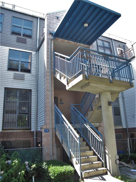 776 Brook Avenue 33B, Bronx, NY 10451 (MLS #4825991) :: Mark Boyland Real Estate Team