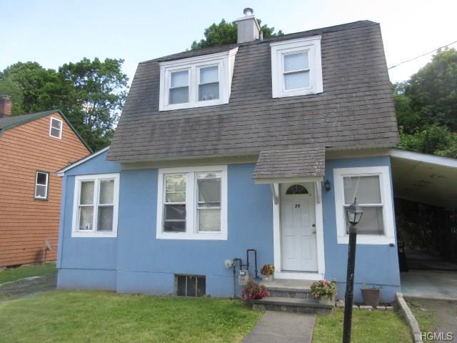 29 Schoolhouse Road, Tuxedo Park, NY 10987 (MLS #4826061) :: William Raveis Baer & McIntosh