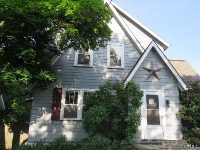 2 Johnson Avenue, Port Jervis, NY 12771 (MLS #4826217) :: William Raveis Baer & McIntosh