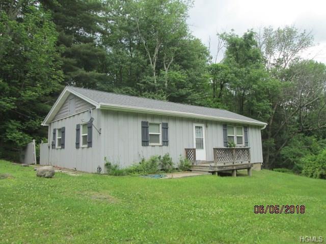 309 Schroon Hill Road, Kerhonkson, NY 12446 (MLS #4826395) :: Mark Seiden Real Estate Team