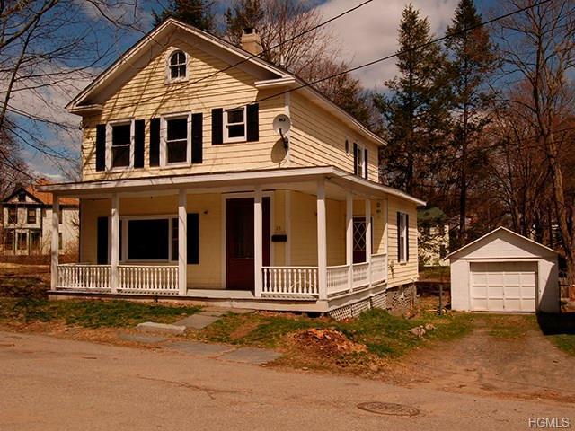 25 Hornbeck Avenue, Port Jervis, NY 12771 (MLS #4826753) :: William Raveis Baer & McIntosh