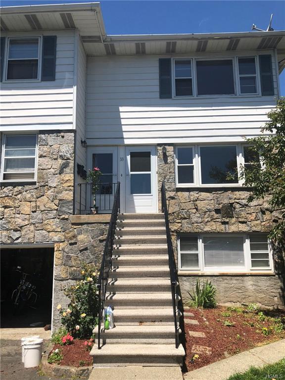 33 Ridge Road, Dobbs Ferry, NY 10522 (MLS #4827263) :: William Raveis Legends Realty Group