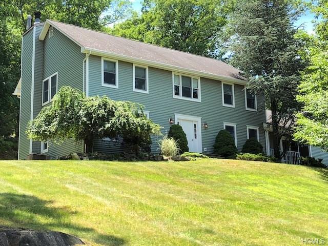 22 Pyngyp Road, Stony Point, NY 10980 (MLS #4827324) :: Mark Seiden Real Estate Team