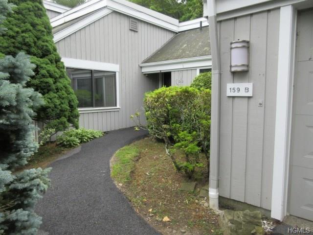 159 Heritage Hills B, Somers, NY 10589 (MLS #4827563) :: Mark Boyland Real Estate Team
