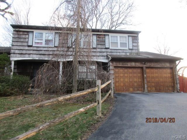 505 Manchester Road, Yorktown Heights, NY 10598 (MLS #4827771) :: Mark Boyland Real Estate Team