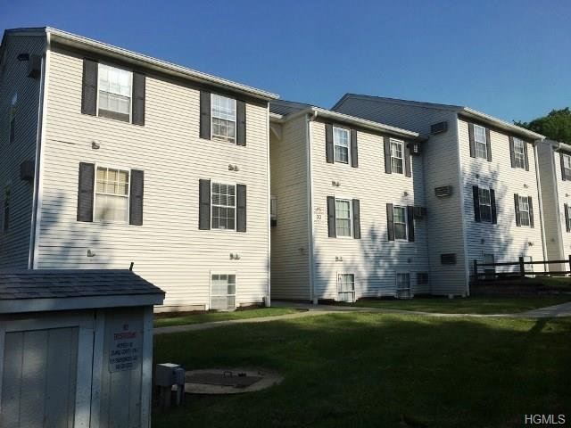 30 Lexington Hill #7, Harriman, NY 10926 (MLS #4827859) :: William Raveis Baer & McIntosh