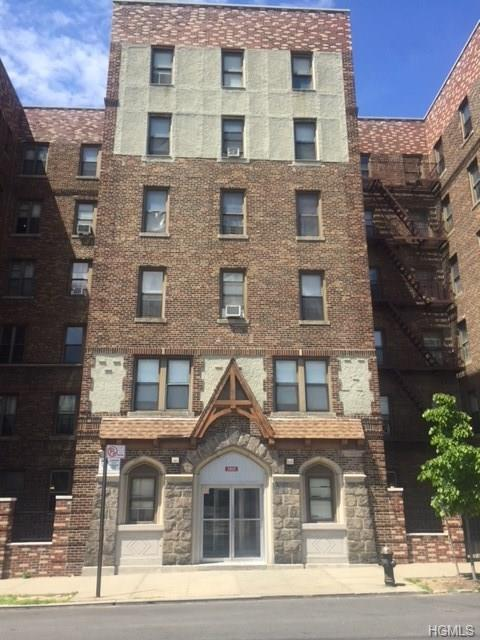 2925 NW Matthews Avenue 2F, Bronx, NY 10467 (MLS #4828319) :: William Raveis Legends Realty Group