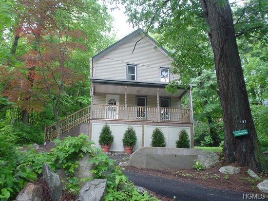 193 Rt 17, Hillburn, NY 10931 (MLS #4828415) :: Mark Boyland Real Estate Team