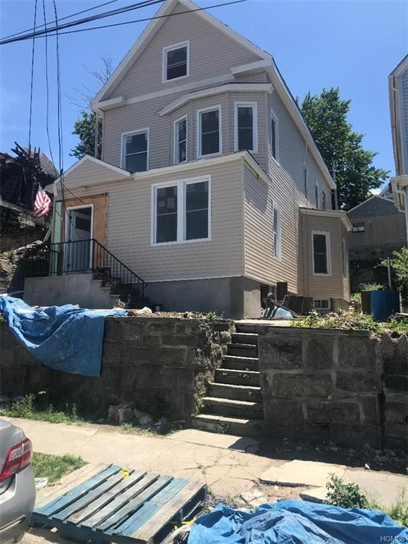 23 S Terrace Avenue, Mount Vernon, NY 10550 (MLS #4828559) :: William Raveis Baer & McIntosh