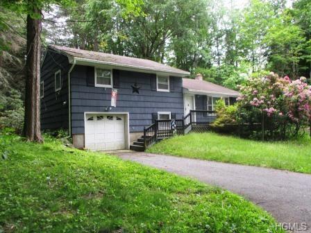 40 Upper Brook Road, Sparrowbush, NY 12780 (MLS #4828622) :: William Raveis Baer & McIntosh