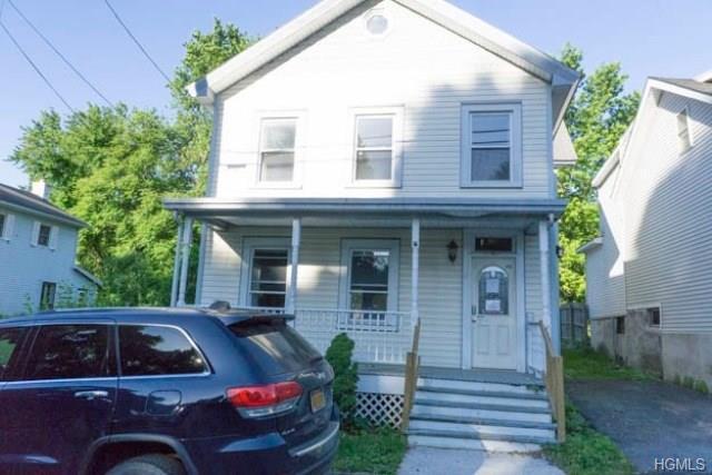 8 Brewster Street, Milton, NY 12401 (MLS #4828695) :: Michael Edmond Team at Keller Williams NY Realty