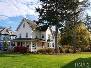 522 State Route 32, Highland Mills, NY 10930 (MLS #4828806) :: William Raveis Baer & McIntosh