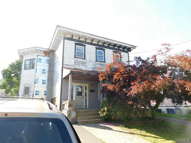 6 Catherine Street, Port Jervis, NY 12771 (MLS #4828812) :: William Raveis Baer & McIntosh