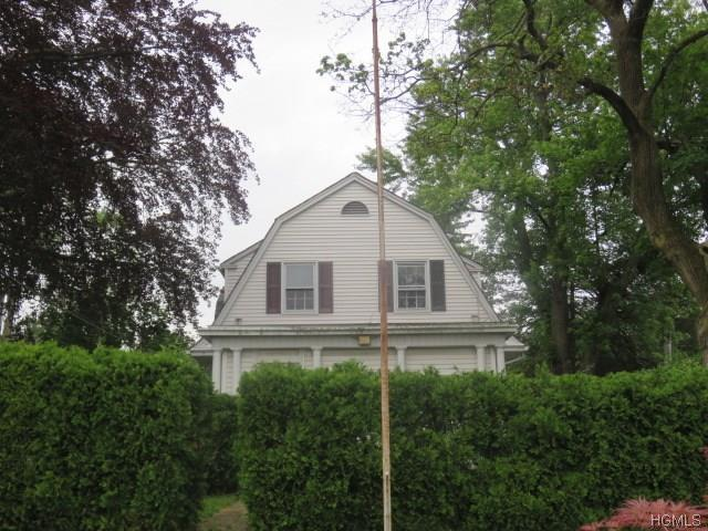 521 King Street, Port Chester, NY 10573 (MLS #4829076) :: William Raveis Baer & McIntosh