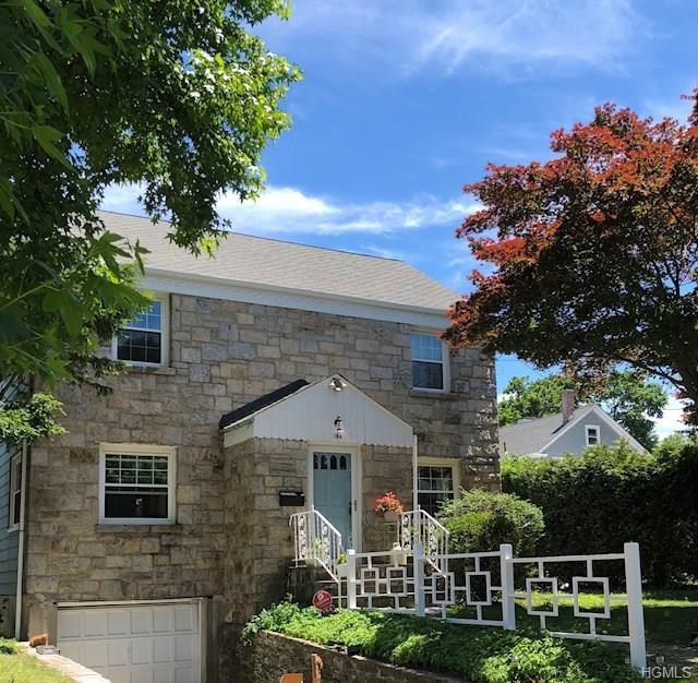 164 Gaylor Road, Scarsdale, NY 10583 (MLS #4829110) :: William Raveis Baer & McIntosh