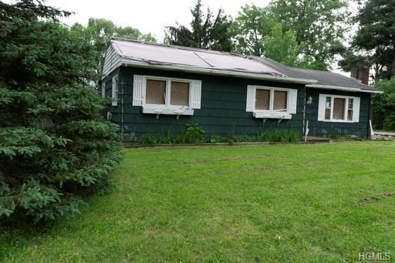 77 Meadow Hill Road, Newburgh, NY 12550 (MLS #4829117) :: William Raveis Baer & McIntosh