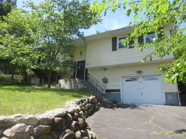 33 Adams Drive, Stony Point, NY 10980 (MLS #4829272) :: William Raveis Baer & McIntosh