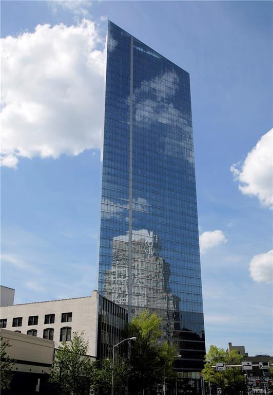 1 Renaissance Square V2a, White Plains, NY 10601 (MLS #4829709) :: Mark Boyland Real Estate Team