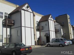 39 Church Street #48, Port Jervis, NY 12771 (MLS #4831333) :: Mark Seiden Real Estate Team