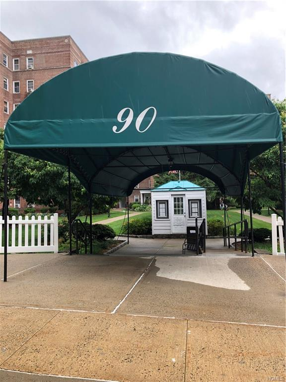 90 Bryant Avenue 3B, White Plains, NY 10605 (MLS #4831526) :: Mark Boyland Real Estate Team