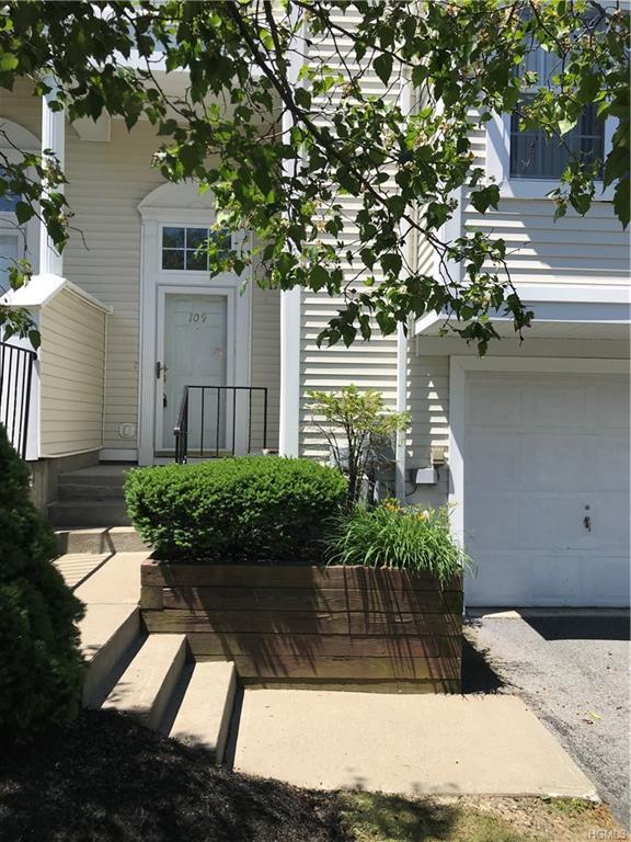 109 Delafield Lane, Newburgh, NY 12550 (MLS #4831627) :: Michael Edmond Team at Keller Williams NY Realty