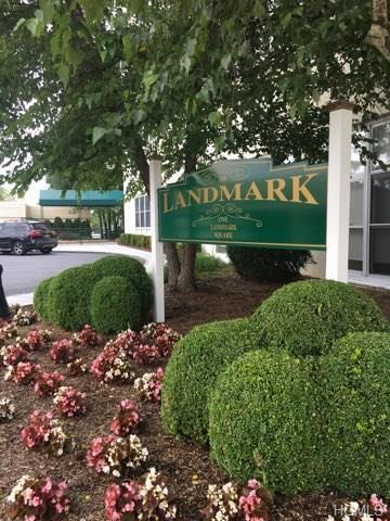 1 Landmark Square #511, Port Chester, NY 10573 (MLS #4832204) :: Michael Edmond Team at Keller Williams NY Realty