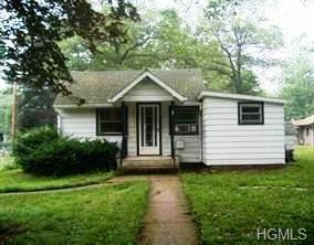 23 White Oak Drive, Cuddebackville, NY 10918 (MLS #4832212) :: Michael Edmond Team at Keller Williams NY Realty
