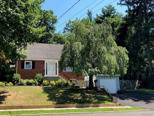 128 Cleveland Drive, Croton-On-Hudson, NY 10520 (MLS #4832279) :: William Raveis Legends Realty Group